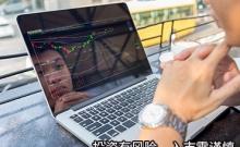 行情及基本术语-期货交易的高收益与高风险