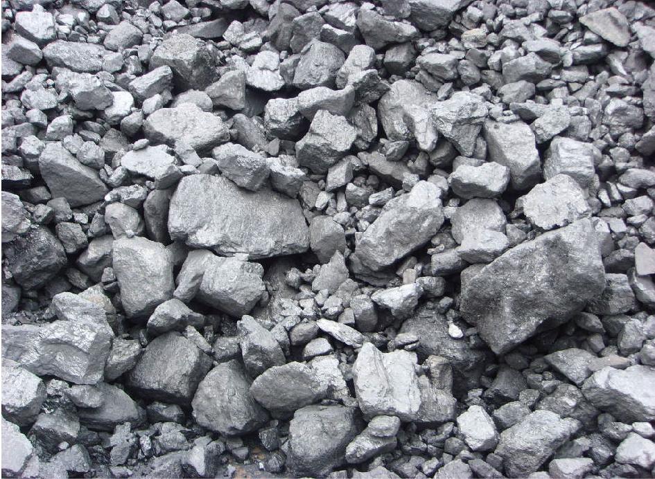 标准合约ZC 动力煤